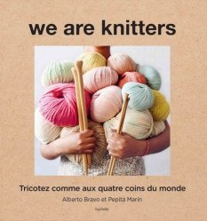 Dernières parutions sur Bricolage, We are knitters