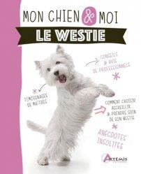 Dernières parutions sur Races de chiens, Westie