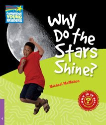 Dernières parutions dans Cambridge Young Readers, Why Do the Stars Shine? - Level 4 Factbook