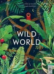 Dernières parutions sur Enfants et Préadolescents, Wild World