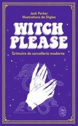 Dernières parutions dans Bien-être, Witch please