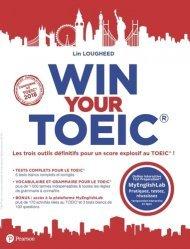 Dernières parutions sur Examens, Win your TOEIC