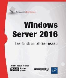 Dernières parutions dans Ressources info, Windows Server 2016