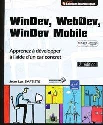 Dernières parutions sur Conception - Modélisation, WinDev, WebDev, WinDev Mobile