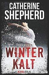 Dernières parutions sur Policier et thriller, Winterkalt