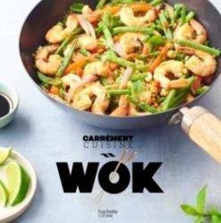Dernières parutions sur Cuisine asiatique, Wok
