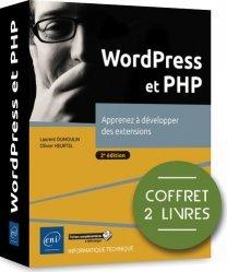 Dernières parutions sur Langages, WordPress et PHP