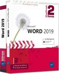 Dernières parutions dans Coffret Bureautique, Word (versions 2019 et Office 365)