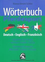 Souvent acheté avec Choisir sa selle, le Wörterbuch Pferdesport
