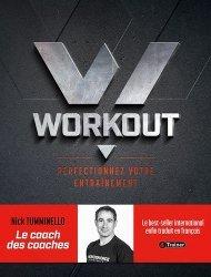 Dernières parutions sur Technique et entraînement, Workout - Perfectionnez votre entraînement
