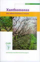 Souvent acheté avec Insects and Diseases damaging trees and shrubs of Europe, le Xanthomonas des arbres fruitiers à noyau