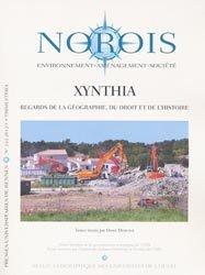 Dernières parutions dans Norois, Xynthia