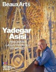 Dernières parutions sur Art contemporain, Yadegar Asisi. Vues panoramiques sur l'impressionnisme. Au panorama XXL, Edition bilingue français-anglais