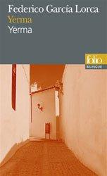 Dernières parutions sur Livres bilingues, Yerma