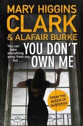 Dernières parutions sur Policier et thriller, You Don't Own Me
