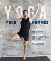 Dernières parutions dans Loisirs / Sports/ Passions, Yoga pour hommes