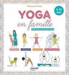 Dernières parutions sur Yoga, Yoga en famille