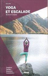 Dernières parutions sur Alpinisme - Escalade - Trail - Randos, Yoga et escalade