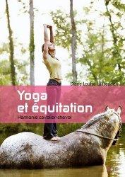 Souvent acheté avec Cavalier et cheval dos à dos, le Yoga et équitation