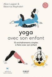 Dernières parutions sur Yoga, Yoga avec son enfant