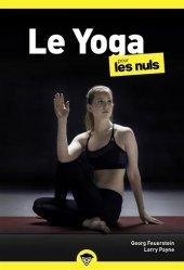 Dernières parutions dans Poche pour les Nuls, Yoga pour les nuls