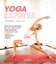 Dernières parutions sur Yoga, Yoga express