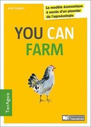 Souvent acheté avec Biodiversité fonctionnelle, le You can farm