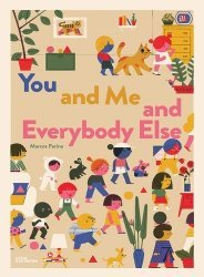 Dernières parutions sur Enfants et Préadolescents, You and me and everybody else