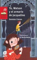 Dernières parutions sur Enfants et Préadolescents, Yo, Watson y el armario de Jacqueline