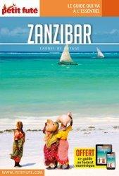 Dernières parutions sur Afrique, Zanzibar. Edition 2019