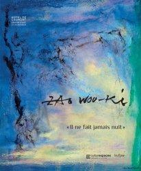 Dernières parutions sur Monographies, Zao wou-ki