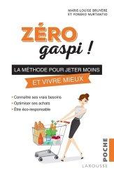 Souvent acheté avec Famille (presque) Zéro Déchet - Ze Guide, le Zéro gaspi