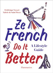 Nouvelle édition Ze French do it better