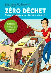 Dernières parutions sur Déchets - Pollutions, Zéro déchet