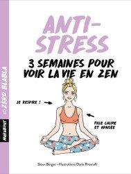 Zéro blabla - Anti stress