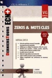 Souvent acheté avec Conférences de consensus et textes officiels de 2000 à 2012, le Zéros & Mots Clés