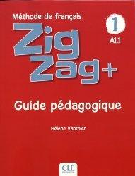 Dernières parutions dans Zigzag, Zigzag+ 1 A1.1