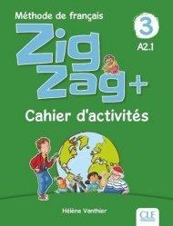 Nouvelle édition ZigZag + 3 A2.1