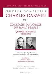 Dernières parutions sur Biologie, Zoologie du voyage du H.M.S. Beagle
