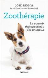 Dernières parutions dans La traversée des mondes, Zoothérapie
