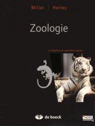 Nouvelle édition Zoologie