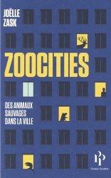 Dernières parutions sur Développement durable, Zoocities