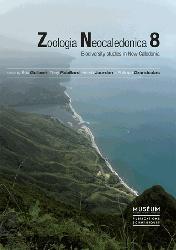Dernières parutions dans Mémoires du Muséum, Zoologia Neocaledonica Volume 8