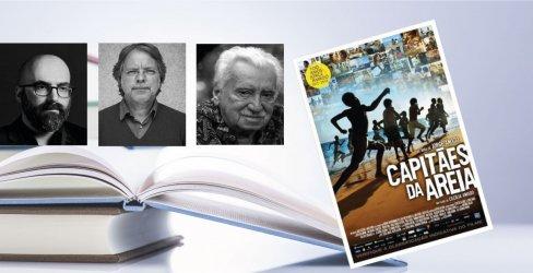 Jeudi 17 octobre - Book Club Culture lusophone