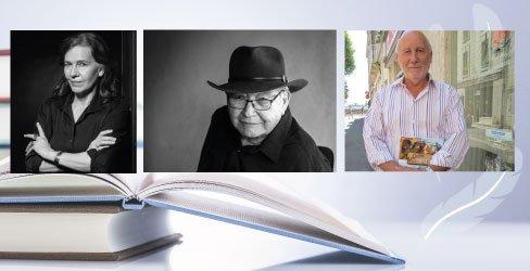 Jeudi 26 Septembre - Book Club La renaissance Amérindienne