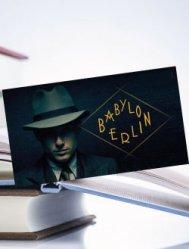 Vendredi 26 avril - Book Club Littérature allemande