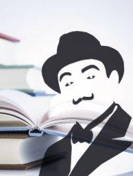 Jeudi 28 mars - Book Club Du roman d'énigme au roman policier