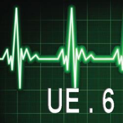 UE 6 : Maladies transmissibles - Risques sanitaires - Santé au travail