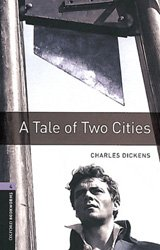 A Tale of Two Cities- Stage 4