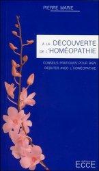 A la découverte de l'homéopathie